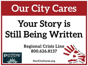 Your Story is Still Being Written - Discovery Dental